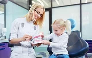 Zahnarzt Praxis Garbsen - Kinderzahnheilkunde